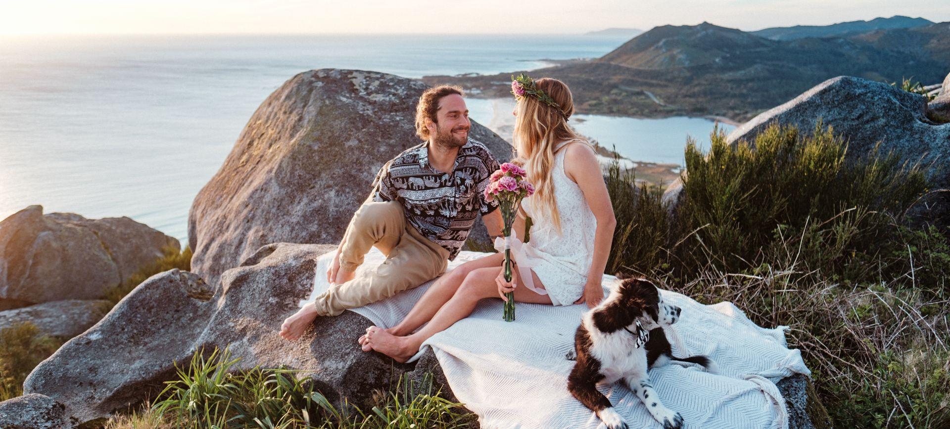 Beach Wedding Package Spain - 3 days of Adventure