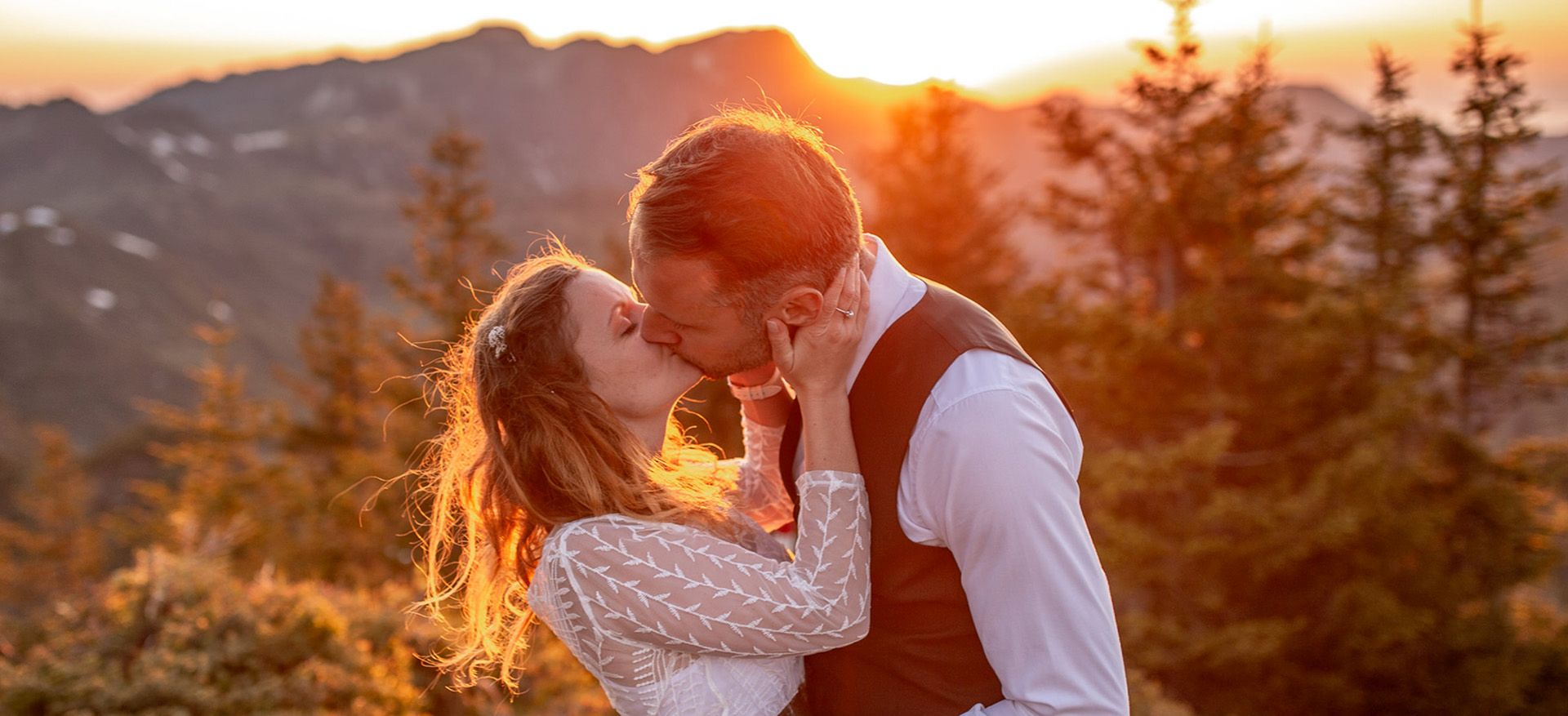hiking adventure wedding package austria