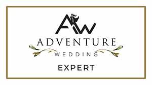 Adventure Wedding Expert