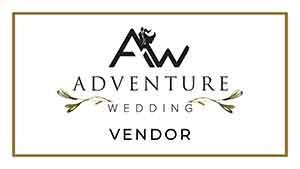 Adventure Wedding Vendor