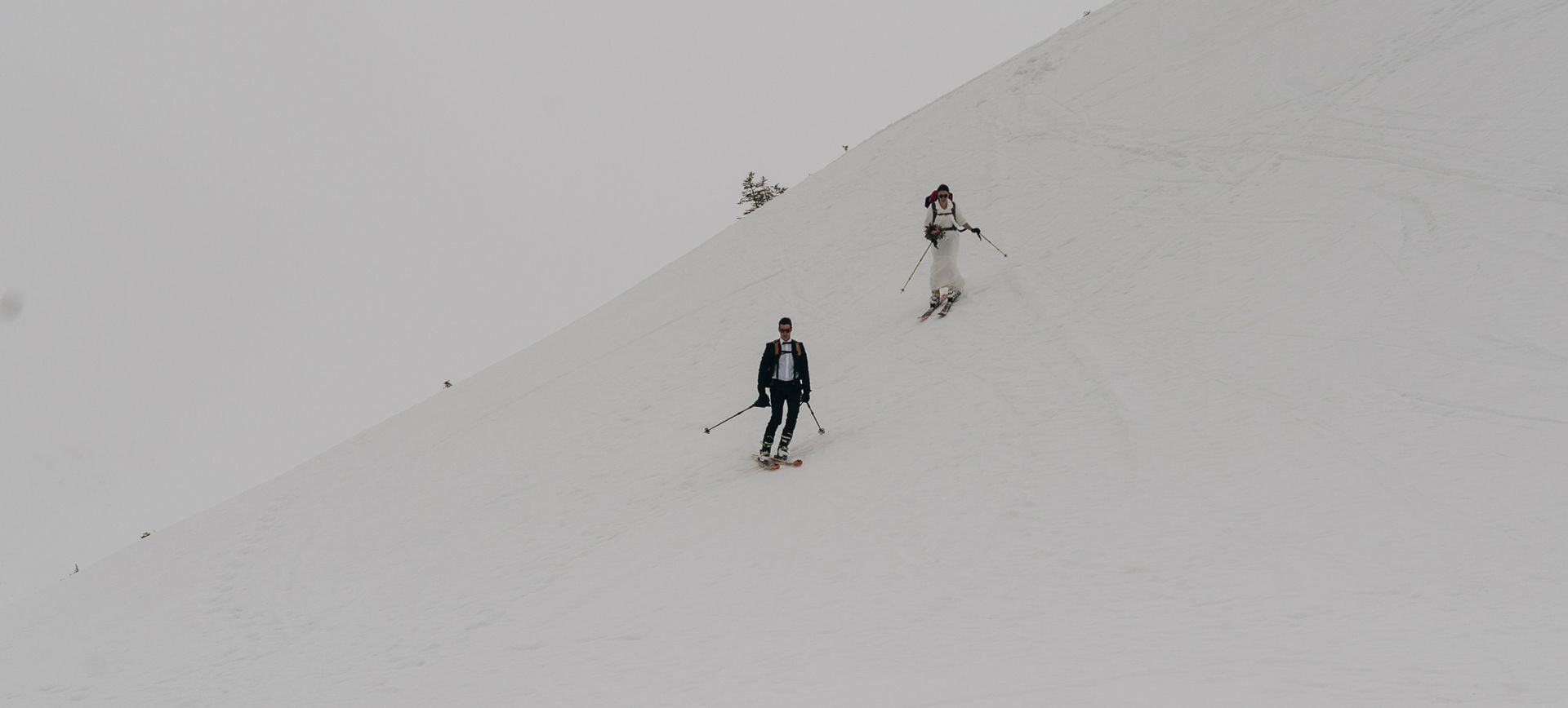 austria winter elopement package - skiing and wellness in the alps
